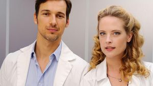 Doctor's Diary: Dr. Marc Meier und Gretchen Haase