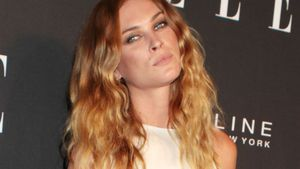 Erin Wassons Fashion Week Outfit