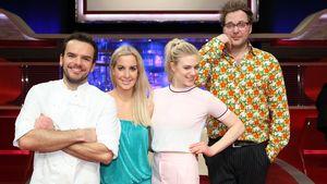 Grill den Henssler mit Larissa, Paul und Charlotte
