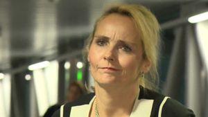 Helena Fürst ist in Deutschland gelandet
