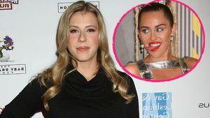 Jodie Sweetin und Miley Cyrus Collage