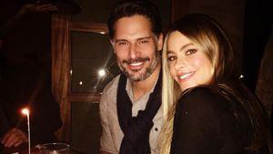 Joe Manganiello und Sofia Vergara beim Dinner