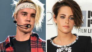Justin und Kristen Collage