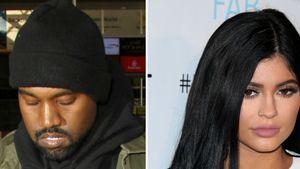 Kanye West vs Kylie Jenner: Twitter-Terror