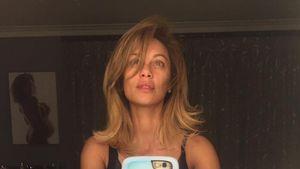 Lilly Becker mit neuer Frisur