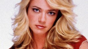 "Lisa Robin Kelly aus ""Die wilden 70er""-Star"