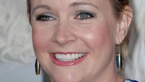 Melissa Joan Hart auf einer Filmpremiere