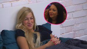 Natascha und Lusy in einer Big Brother-Collage