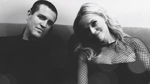 Reese Witherspoon mit Jim Toth