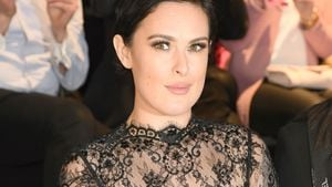 Rumer Willis bei der Berlin Fashion Week