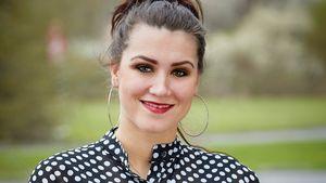 Schwangere Angelika Ewa Turo DSDS