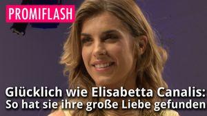 Thumbnail Elisabetta Canalis