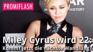 Thumbnail Miley Cyrus