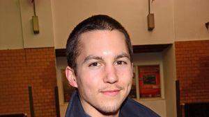 Tim Oliver Schultz bei einer Premiere