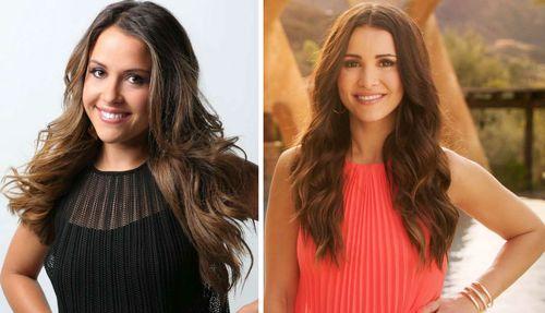 Alisa und Andi Dorfman sehen sich doch ähnlich, oder?