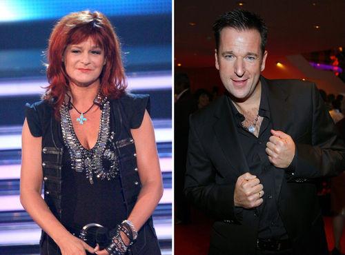 Michael Wendler würde gerne ein Duett mit Andrea Berg aufnehmen