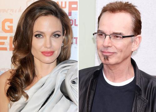 Angelina Jolie und Billy Bob Thornton arbeiten zusammen