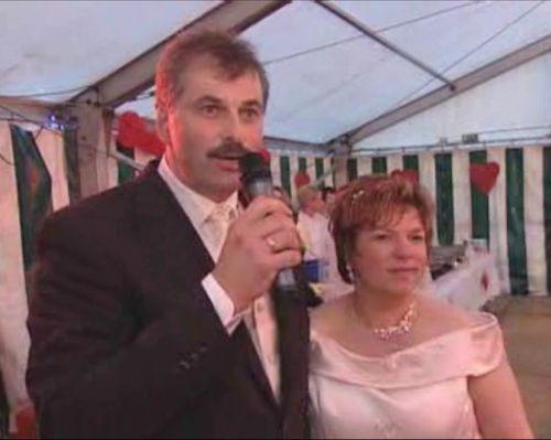 """BsF-Kultpaar Anja und Bruno macht bei """"Stepping Out"""" mit"""