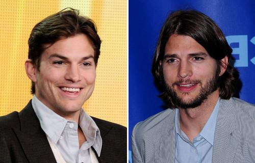 Ashton Kutcher: Jesus wollte seinen Look zurück ...