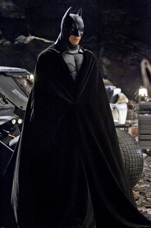 Batman soll einen weiteren Film bekommen