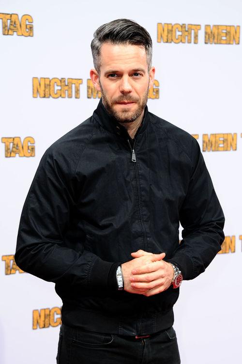 Ben Ruedinger hat eine Rolle in einem Kinofilm ergattert