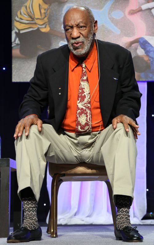 Bill Cosby wird Vergewaltigung in mehreren Fällen vorgeworfen