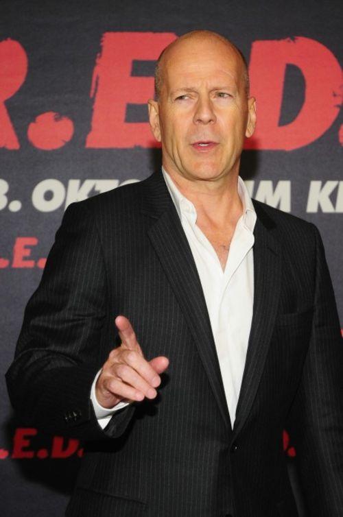 "Ist Bruce Willis bald noch ""Älter. Härter. Besser""?"