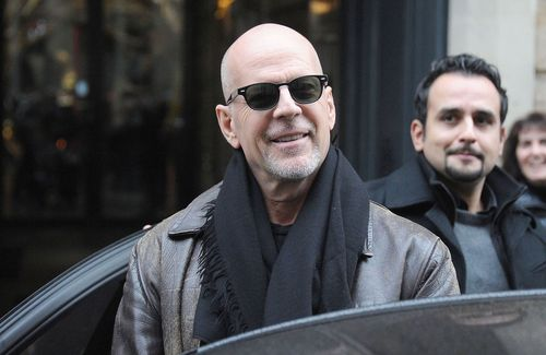 Bruce Willis ist und bleibt der Actionheld schlechthin und in seinem neusten Film zeigt er dies auch wieder