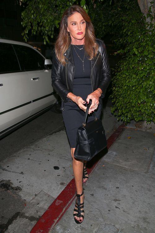 Caitlyn Jenner war im Februar in einen verhängnisvollen Unfall verwickelt