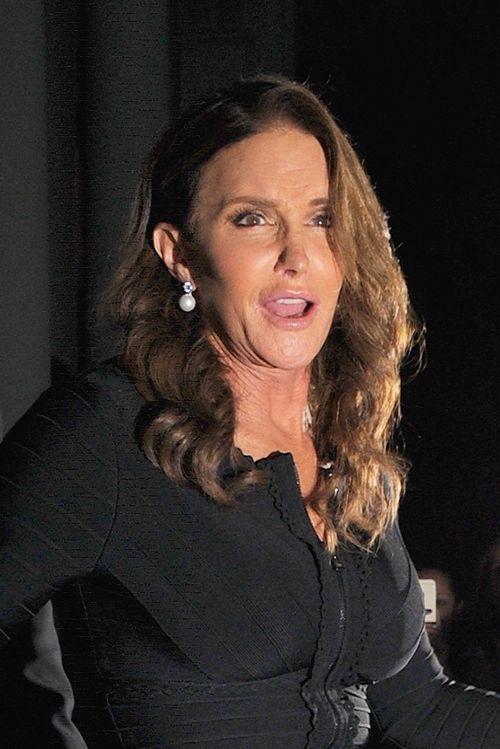 Caitlyn Jenner hat eine große Transformation hinter sich