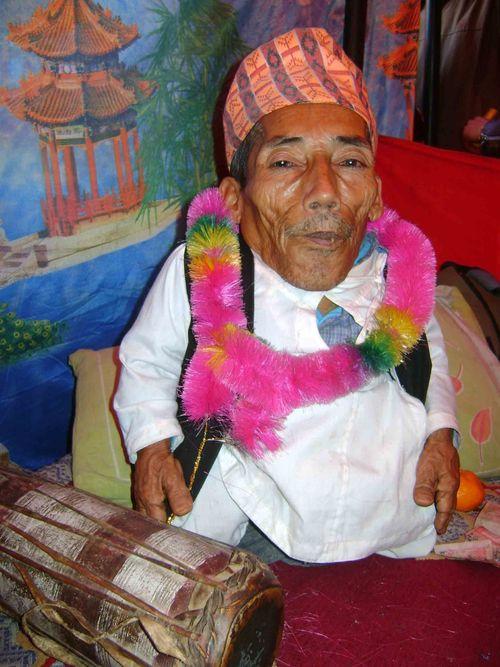 Chandra Bahadur Dangi ist tot