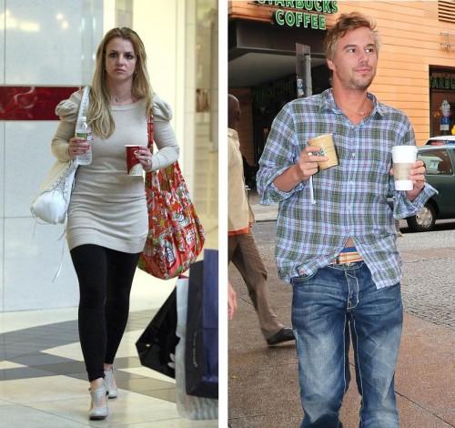 Britney Spears, Jason Trawick, Kevin Federline - Britney podría estar pensando en casarse con su novio Jason Trawick