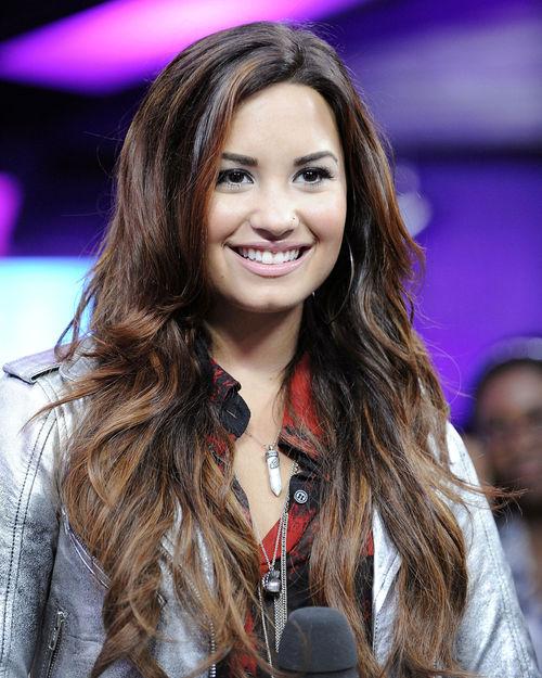 Demi Lovato ist ein echter Tattoo-Fan