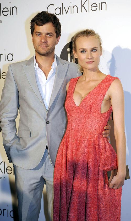 Diane Kruger und Joshua Jackson planen keine Hochzeit
