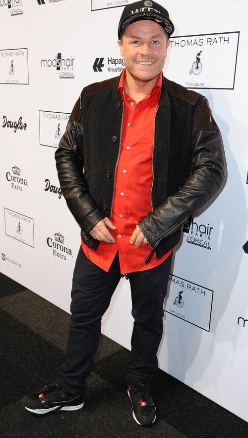Dustin Semmelrogge will 2016 wieder ins Dschungelcamp