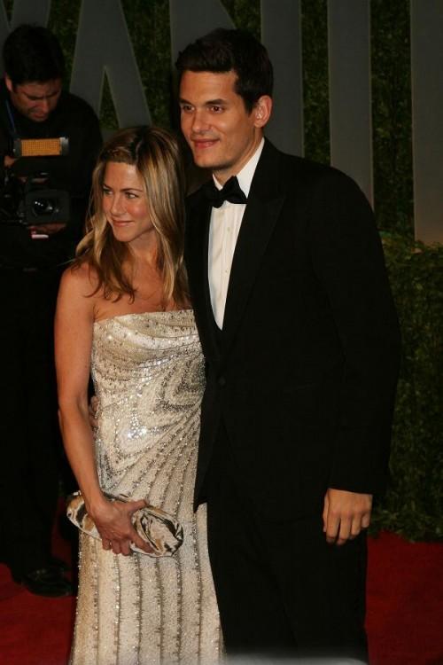 Jennifer Aniston und John Mayer führen seit einiger Zeit eine On-Off-Beziehung