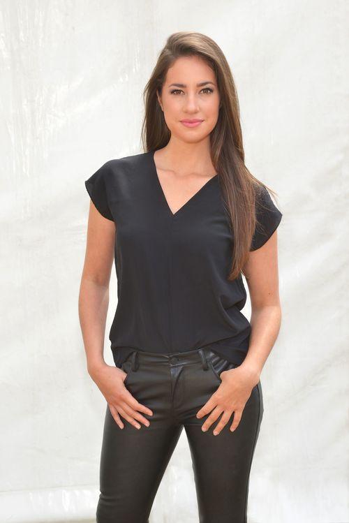 Elena Garcia Gerlach kehrt in einigen Wochen in den GZSZ-Kiez zurück