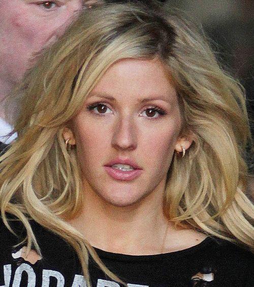 Großer Schock für Sängerin Ellie Goulding: Sie ist sehr krank
