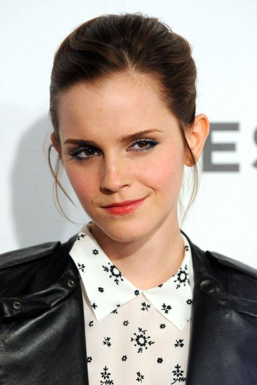 """Emma Watson wurde für die Hauptrolle in """"50 Shades of Grey"""" gehandelt"""