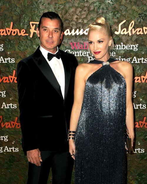 Gavin Rossdale und Gwen Stefani kämpften seit Jahren mit Eheproblemen