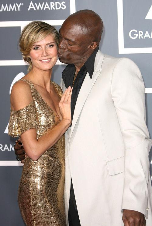 Seal sprach erstmals über das Ehe-Aus mit Heidi Klum