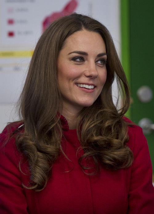 In den letzten Tagen wurde immer wieder spekuliert, ob Herzogin Kate schwanger sei
