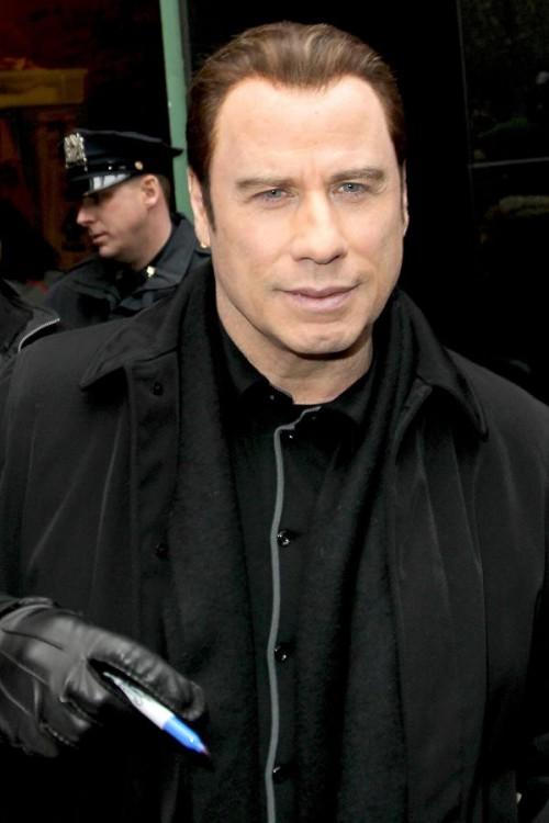John Travolta - Photo Actress