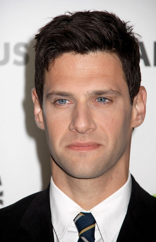 Justin Bartha ist verlobt