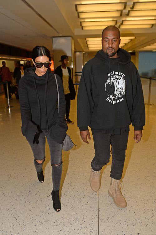 Kanye West will in Rom den Sicherheitsstandard eines Politikers
