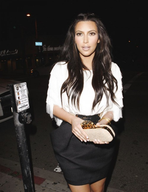 kim kardashian cellulite. Kim Kardashian Cellulite