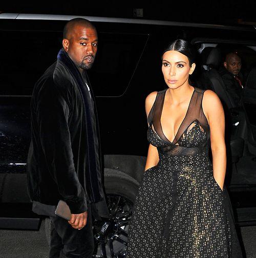 Kim Kardashian hatte wohl keine leichte Kindheit