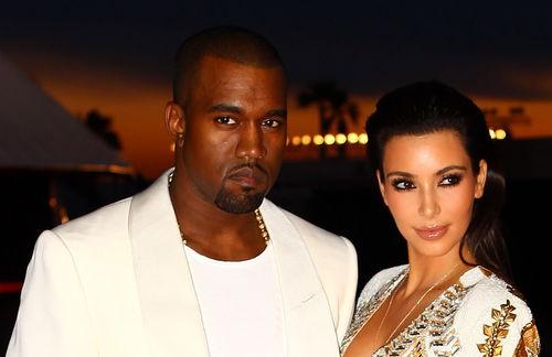 Kim Kardashian ist stolz auf ihren Verlobten