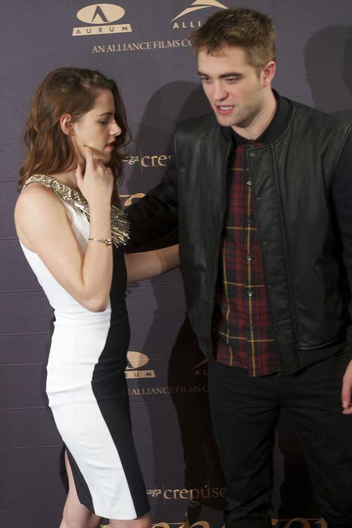 Trennen sich Kristen Stewart und Robert Pattinson bald?