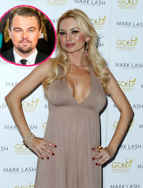 Playmate Izabella St. James hat Pikantes über Leonardo DiCaprio zu berichten